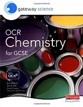 GCSE Science OCR B Chemistry Student Book (Edexcel Gcse Mathematics S.)