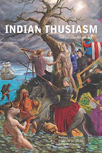 Lutz, H: Indianthusiasm (Indigenous Studies)