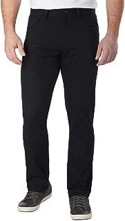 Calvin Klein Jeans Men's Straight Leg Twill Pants