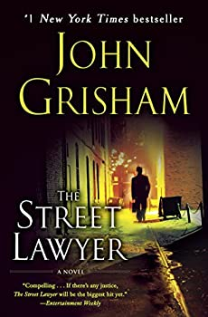 Paperback The Street Lawyer Book