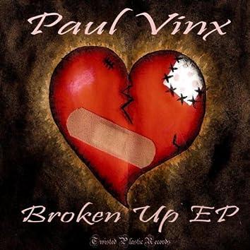 Broken Up EP