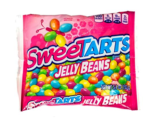 Sweet Tarts Easter Jelly Beans Candy Chewy...