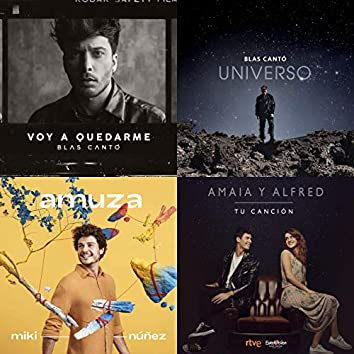 Eurovisión en español