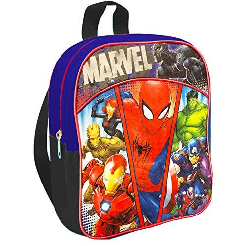 Mochila Capitan America  marca Marvel Shop