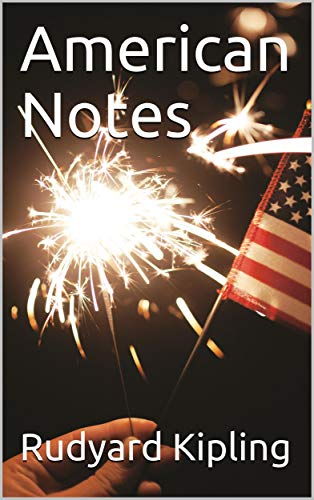 American Notes (English Edition)