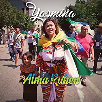 Alma Ruḥen