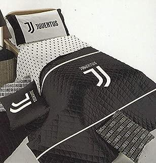 170x260 Copriletto Trapuntato//Trapuntino Juventus Ufficiale