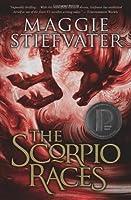 The Scorpio Races by Maggie Stiefvater(2013-04-01)