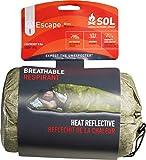 Adventure Medical Kits Sol Escape Bivvy, unisex -...