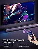 Zoom IMG-2 soundbar 2 0 120 w