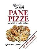 Pane, pizze, focacce e torte salate (Compatti cucina)