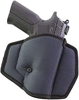 Craft Holsters Walther CCP Compatible Holster - Exclusive Nylon Belt Holster, Forward Cant (4902)