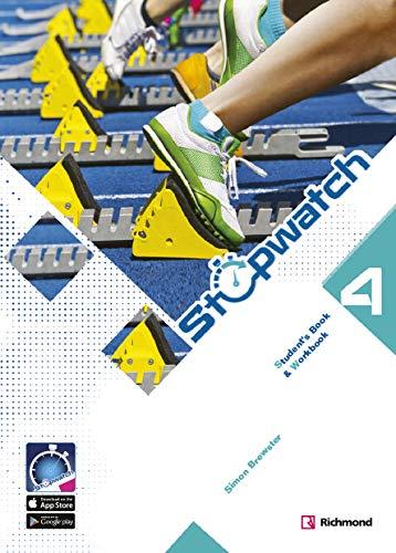Stopwatch 4 - Student'S Book (+ Workbook)