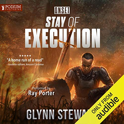 Stay of Execution  By  cover art