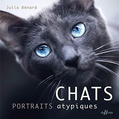 Chats: Portraits atypiques