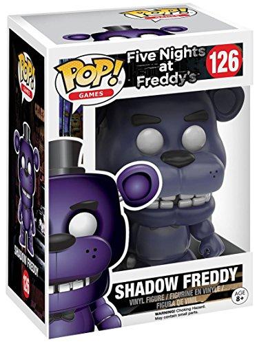 Figura Pop Five Nights at Freddy
