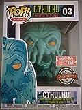 Funko Pop Cthulhu 03 Master of R'LYEH 9 cm Figuras Exclusivas Lucca Comics Games