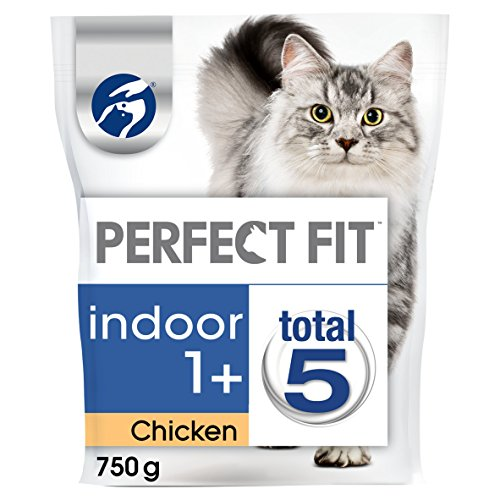 Perfect Fit Katzenfutter Trockenfutter 1+