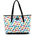 Funko Loungefly: Disney 65th Disneyland Attractions Tote Bag