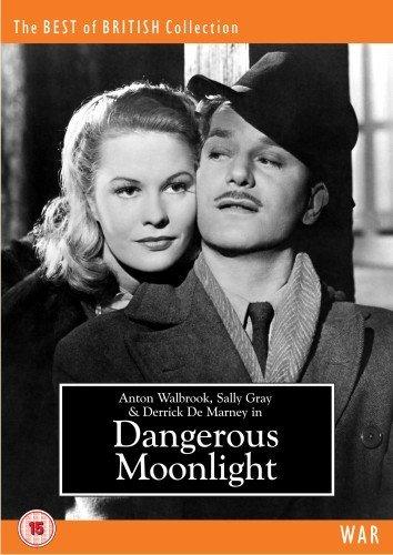 Dangerous Moonlight - 1941 DVD [UK Import]