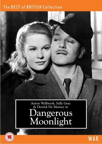 Dangerous Moonlight - 1941 DVD [UK Import]