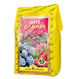 Los consejos del experto Ph5 Complex Abono Organomineral específico para ácido