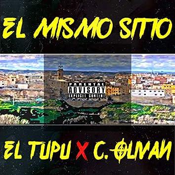 El Mismo Sitio (feat. Cristian Olivan)