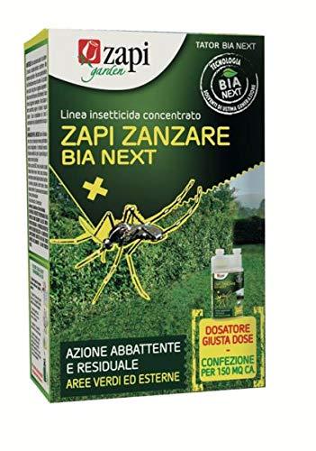 ZAPI Zanzare Tator BIA Next 100ml x 150mq Circa