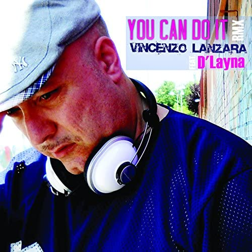 Vincenzo Lanzara feat. D'Layna