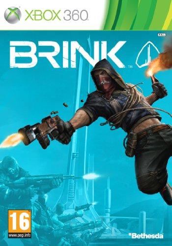 Brink (Xbox 360) [Importación inglesa]