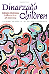 Dinarzad's Children: An Anthology of Contemporary Arab American Fiction Paperback