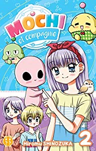Mochi et Compagnie Edition simple Tome 2
