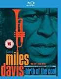 Miles Davis : Birth of The Cool [Blu-Ray]
