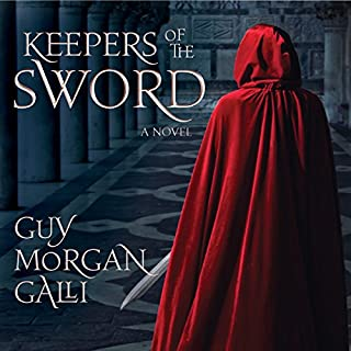 Keepers of the Sword cover art