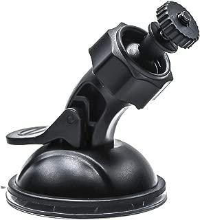 Dash Cam Mount Holder with Dash Camera Suction Cup for YonRui YR907 YR912 Dashboard Camera