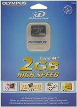 2GB XD MEMORY CARD for OLYMPUS FE-250 Digital Camera