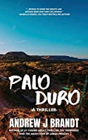 Palo Duro: A young Adult Thriller