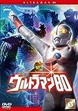 ウルトラマン80 Vol.6(第21話~第24話) [レンタル落ち]
