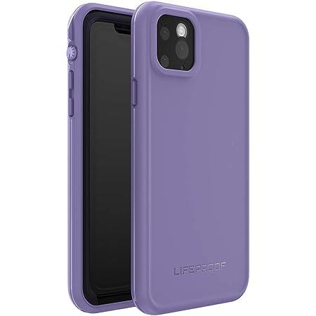 Lifeproof Fré Wasserdichtes Sturzgesschütze Schutzhülle Für Iphone 11 Pro Max Violett Elektronik