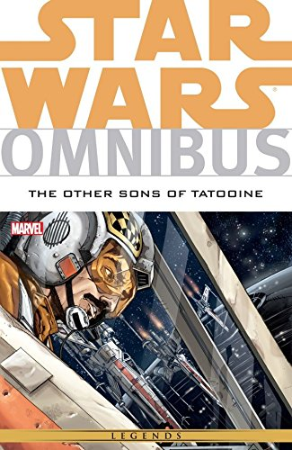 Star Wars Omnibus: The Other Sons of Tatooine (Star Wars: The Rebellion) (English Edition)