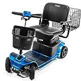Pride Revo 2.0 4 wheel Scooter … (True Blue)