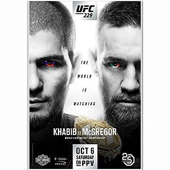 Best ufc fight poster Reviews