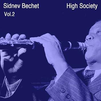 High Society, Vol. 2