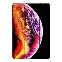 Fuleadture iPad mini 4/iPad mini カバー,耐落下性 三つ折タイプ PUレザー&PC 指紋防止 全面保護型 三つ折りブラケット 専用カバー iPad mini 4/iPad mini Case-ad565