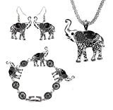 Miraculous Garden 3 Pack Jewelry Sets for...
