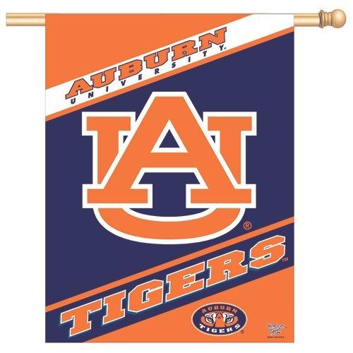 Auburn Tigers Logo Banner