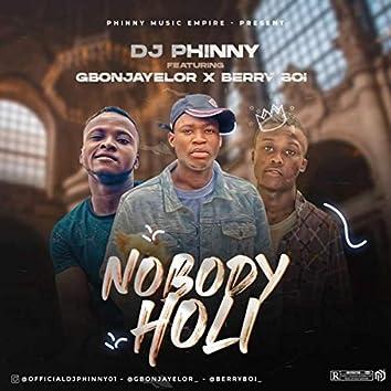 Nobody Holi