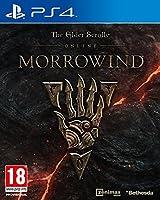 The Elder Scrolls Online: Morrowind (PS4) (輸入版)