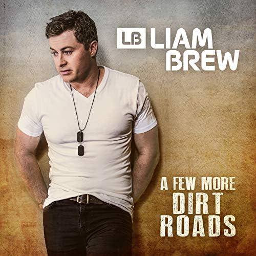 Liam Brew
