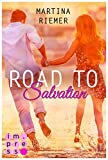 Road to Salvation (Herzenswege 3): New Adult Romance